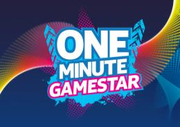 Nokia One Minute Gamestar