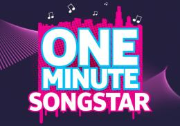 Nokia One Minute Songstar