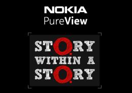 Nokia Story Within a Story